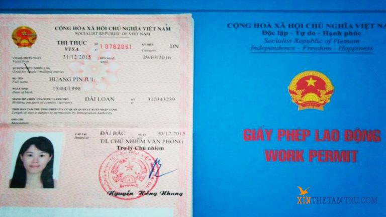 Quy định về tuyển dụng và quản lý lao động nước ngoài tại Việt Nam